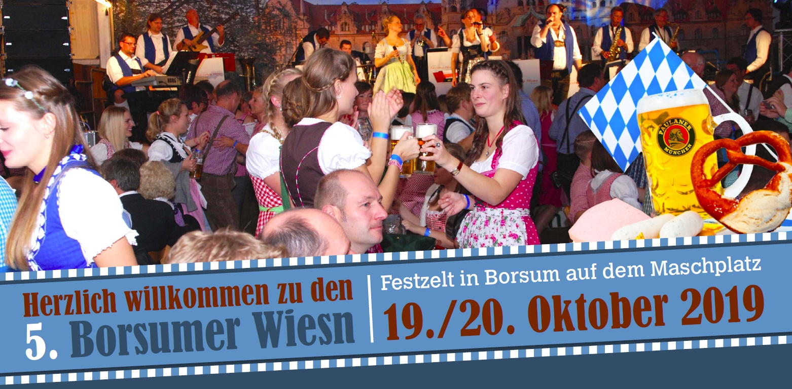 Oktoberfest Borsum
